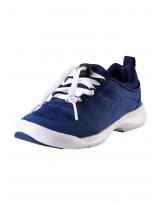 Кроссовки Ботинки темно-синие Reima Shore 569336/6640