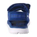 Сандалии синие Reima Bungee 569339/6640