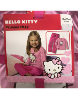 Пижама HELLO KITTY для девочки