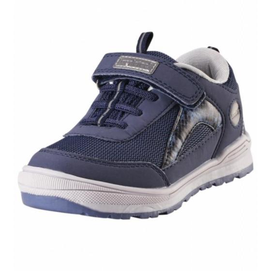 Кроссовки ботинки с липучкой Lassie Tec Samico 769104/6930