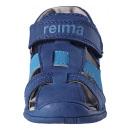 Сандалии синие Reima Messi 569345/6840