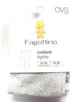 Итальянские капроновые колготки Fagottino