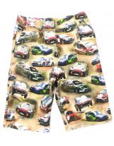 Хлопковые шорты для мальчика Lenne PINCUS 19619A