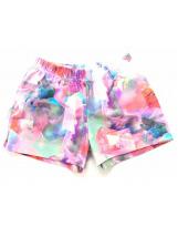 Хлопковые шорты для девочки Lenne sharon 19619/012