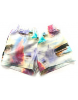 Хлопковые шорты для девочки Lenne sharon 19619/047