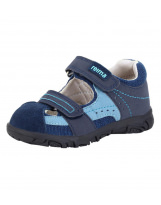 Сандалии синие Reima Salza 569147/6980