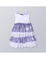 Летнее платье сарафан для девочки Flash - Флеш 12D400/1500