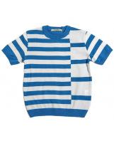 Тенниска джемпер для мальчика Flash - Флеш 15B027/1850 футболка