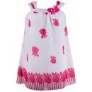 Летний сарафан платье для девочки Flash - Флеш 15PD041/1901