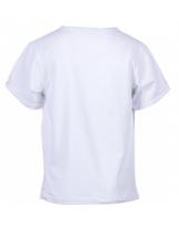 Футболка белая Flash - Флеш 19B054/3/2600/2000