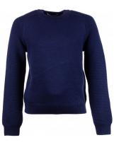 Джемпер свитер синий Flash - Флеш 18B017sh/1111/421