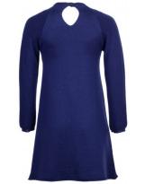 Синее школьное платье Flash - Флеш 18G019sh/1111/421