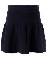 Школьная черная юбка Flash - Флеш 118G024sh/1111/4000