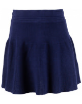 Школьная синяя юбка Flash - Флеш 118G024sh/1111/421