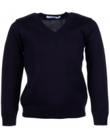 Пуловер джемпер черный Flash - Флеш 119B004/4/1111/4000
