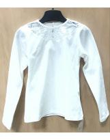 Школьный гольф - блуза регланViani / Виани / Модные Детки