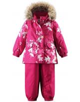 Зимний комплект - костюм Reimatec - Рейма Mimosa 513118/3607