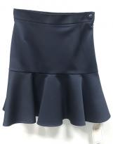 Школьная темно-синяя юбка - Viani / Виани / Модные Детки