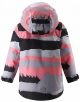 Парка куртка зимняя LASSIE - ЛАССИ BY REIMA 721730.9/3381