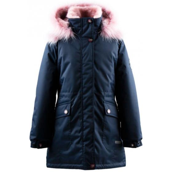 Парка зимняя Lenne - Ленне куртка ROSA 19671A/229