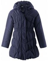 Парка синяя зимняя куртка LASSIE - ЛАССИ BY REIMA Rani 721750/6950