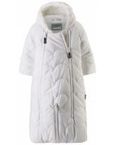 Зимний белый комбинезон-трансформер Lassie by Reima Sointi 710732.9/0110