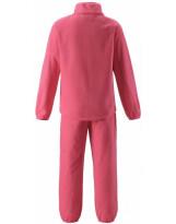 Флисовый костюм поддёва LASSIE - ЛАССИ BY REIMA Saarni 726700.9/3470