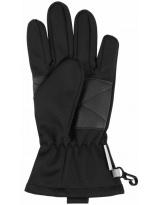 Перчатки лыжные зимние SoftShell Lassie Yodiell 727737/9990