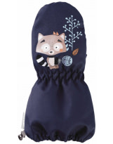 Зимние рукавицы краги LASSIE - ЛАССИ Milvi 717717/6950