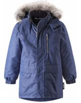 Куртка зимняя парка Lassie Yanis 721735.9/6952