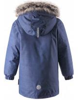 Куртка зимняя Lassie Yanis 721735.9/6952