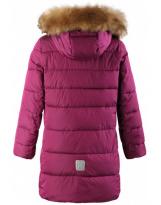 Пуховик зимний - куртка Reima Lunta 531416/4650