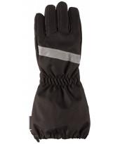 Зимние непромокаемые перчатки фуксия LASSIE - ЛАССИ BY REIMA Rola 727718.9/1960