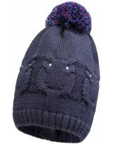 Зимняя шапка с флисом Lenne - Ленне GALI 19392/229