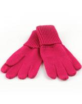 Перчатки шерстяные зимние Lenne KIRA 17593/186