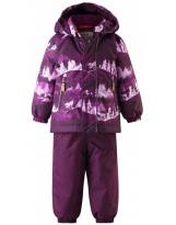Зимний костюм - комплект Reimatec - Рейма Ruis 513127/4967
