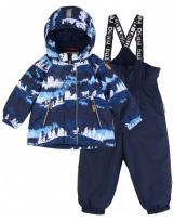 Зимний костюм - комплект Reimatec - Рейма Ruis 513127/6769