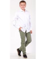 Классические брюки для мальчика Bebepa / Бебепа