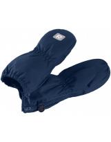 Зимние непромокаемые синие рукавицы Reima Tassu - Рейма Tassu 517201/6980