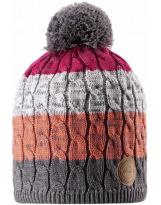 Шерстяная зимняя шапка-бини Reima Spinn 538083/4651
