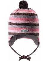 Зимняя шапка Lassie - Ласси by Reima Simi 718769/3381