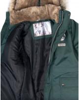 Парка зимняя Lenne - Ленне куртка Nash 19368/332