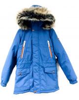 Парка зимняя Lenne - Ленне куртка Rowen 19668/658