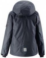 Зимняя темно-серая куртка Reimatec - Рейма Laks 531419/9789