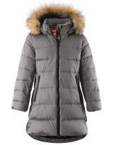 Пуховик зимний - куртка Reima Lunta 531416/9370 пальто