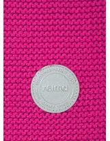 Шерстяной малиновый шарф Reima Auvo зимний - Рейма 528654/4650