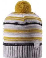 Шерстяная зимняя шапка-бини Reima Aapa 538080/9151