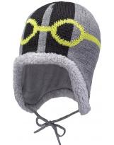 Зимняя шапка пилот Lenne - Ленне Dan 19380/390