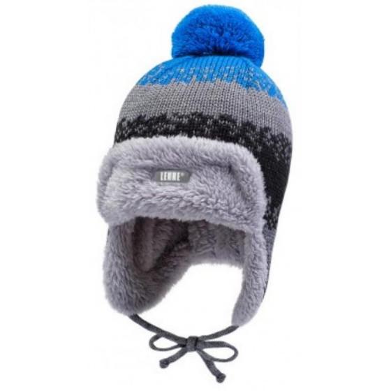 Зимняя теплая шапка Lenne - Ленне DEVON2 19380A/676