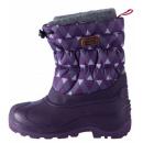 Зимние фиолетовые сапоги Reima Ivalo 569329.8/5931